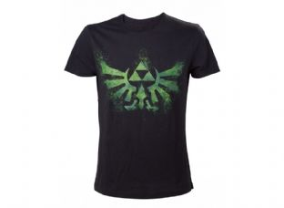 Legend Of Zelda Tri-Force T-Shirt
